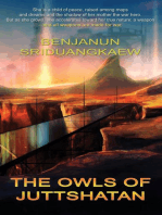 The Owls of Juttshatan