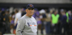 Defensive Coordinator Vic Fangio Agrees to Return to Bears