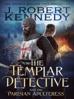 The Templar Detective and the Parisian Adulteress
