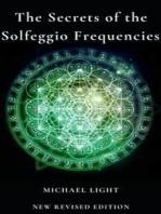 The Secrets of Solfeggio Frequencies