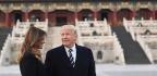 China Warns Trump Ahead of Possible Trade Decision