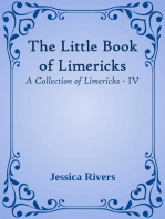 The Little Book of Limericks