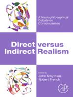 Direct versus Indirect Realism