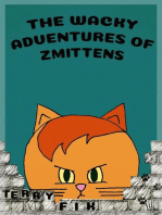 The Wacky Adventures of Zmittens