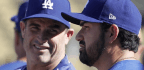 Mets Reportedly Set to Sign Adrian Gonzalez