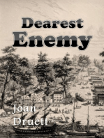 Dearest Enemy (Promise of Gold book 3)