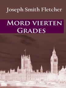Mord vierten Grades: historischer Roman /Krimi