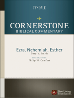Ezra, Nehemiah, Esther