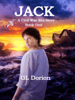 Jack Book 1, The Rebel
