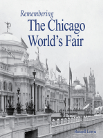 Remembering the Chicago World's Fair