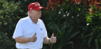 Trump Advocates For Public Service On MLK Day, But Spends It At Mar-A-Lago Resort