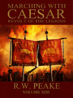 Marching With Caesar-Revolt of the Legions