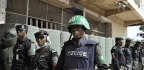 Nigerian Police Arrest a Journalist and His Brother Over a News Article They Didn't Write
