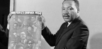 Martin Luther King's Radical Anti-Capitalism