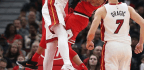 Bulls Keep Rolling Offensively, Beat Heat For 3rd Straight Win