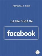La mia fuga da Facebook