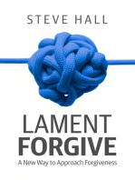 Lament Forgive