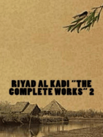 The Complete Work - Riyad AL kadi