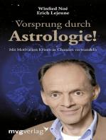 Vorsprung durch Astrologie