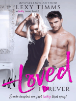 UnLoved Forever: Unlucky Series, #3