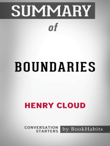 Dr henry cloud new book