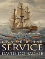 On a Particular Service