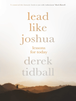Lead Like Joshua