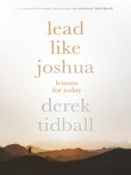Lead Like Joshua