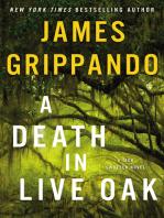 A Death in Live Oak