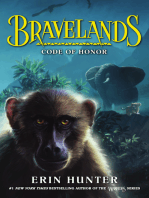 Bravelands #2