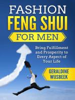 Fashion Feng Shui for Men
