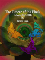 The Flower of the Flock Volume III (of III)