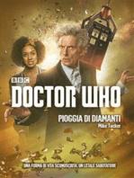 Doctor Who - Pioggia di diamanti