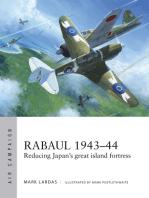 Rabaul 1943–44