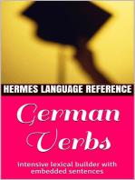 German Verbs