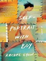 Self-Portrait with Boy
