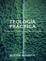 Teología práctica