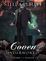 Coven | Underworld (#1.4)