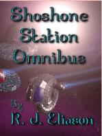 Shoshone Station