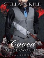 Coven | Underworld (#1.6)
