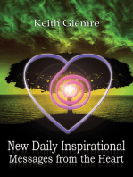 New Daily Inspirational Messages from the Heart