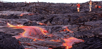 Kilauea Eruption May Help Scientists Solve Lava Mystery