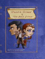Jassik Creed & The Meek Prince