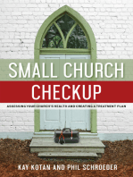 Small Church Checkup