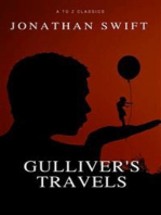 Gulliver's Travels (A to Z Classics)