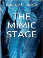 The Mimic Stage