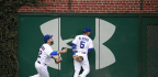 A Crowded Cubs Outfield Has Plenty to Prove in 2018
