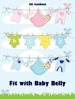 Fit with Baby Belly