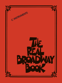 The Real Broadway Book: C Instruments
