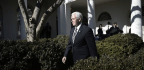 Pence Heads Off On Delayed And Scaled-Back Mideast Visit